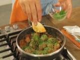 Средиземноморски кюфтета с пресни домати 4