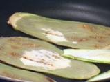 Рулована ципура със зеленчуци 2