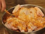 Печено пиле със сос пири-пири 4