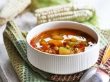 Градинарска супа