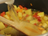 Градинарска супа 3