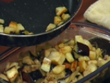 Ориз пилаф с патладжани 2