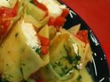 Картофени рулца със сирене
