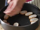 Брускети с пастет от охлюви 4
