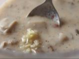 Вегетарианска шкембе чорба от кладница 3