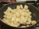 Супа от праз с бекон 5
