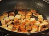 Супа от праз с бекон 6
