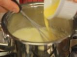 Десерт с кестени 6