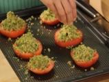 Телешко салтимбока с гратенирани домати 8
