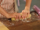 Джинджифилови сладки, като кулинарен подарък 3