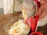 Киш с броколи и сирена 5