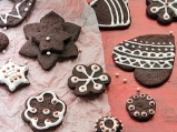 Какаови бисквити, като кулинарен подарък