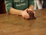 Какаови бисквити, като кулинарен подарък 2