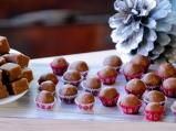 Фъстъчени бонбони, като кулинарен под...
