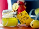 Скраб с лимони и зехтин за ръце (спец...