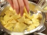 Колядки с бекон и картофи 2