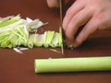 Талятели с броколи 2
