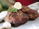 Свинско печено в латино стил