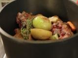 Свински джолан с кисело зеле 3