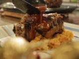 Свински джолан с кисело зеле 9