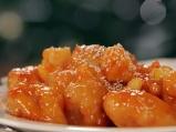 Пиле в сладко-кисел сос