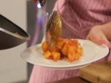 Пиле в сладко-кисел сос 6