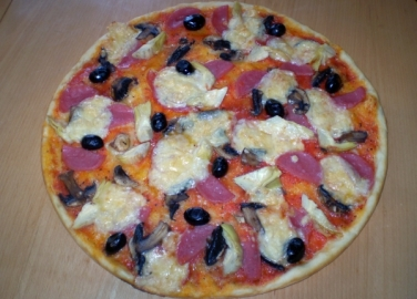 34b149e77b6 Рецепта за Пица