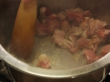 Тиролска супа с кисело зеле