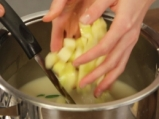 Терланска винена супа 6