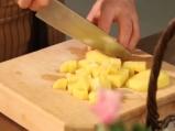 Картофена супа с бекон 3