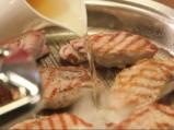 Свинско бонфиле с пармезан 2