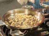 Картофена салата със зелен боб и песто 4