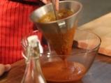 Доматена крем супа 4