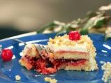 Лешникова торта