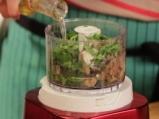 Телешки пържоли със сос от сардини 3