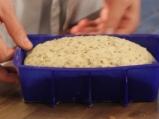Хляб с ленено семе 5