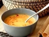 Крем супа от кореноплодни с ябълка и ...