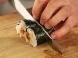 Плато от 5 вида суши 20