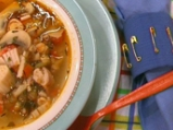 """Пилешка супа """"Луизиана"""""""