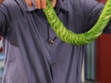 Хрупкаво патешко с маринована краставица 9