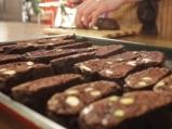 Шоколадови кантучини 6