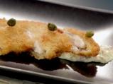 "Хрупкаво пилешко със сос ""Тартар"""
