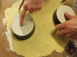 Лимонов тарт  с маскарпоне 2