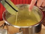 Лимонов тарт  с маскарпоне 6