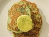 Зелени палачинки с лимоново масло 9