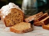 Кейк с амарант, сушени кайсии и орехи