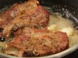 Бързи свински вратни пържоли 2