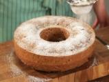 Постен кейк със сладко 7