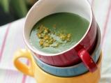 Постна супа от коприва и пащърнак