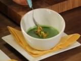 Постна супа от коприва и пащърнак 6